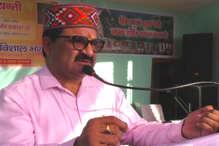 गोविंद ठाकुर ने धुआं देवी ईको टूरिज्म के लिए दिया ये गिफ्ट