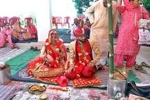 PHOTOS: यूरोपियन बाला को भाया हिमाचली गबरू, रचाई शादी