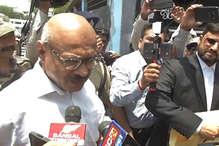 फोन टेपिंग मामला: आज ईओडब्ल्यू के सामने पेश होंगे निलंबित आईपीएस मुकेश गुप्ता