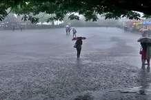 PHOTOS: हिमाचल में झमाझम बारिश, 10 दिन देर से आएगा मॉनसून