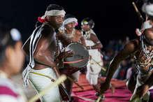 छत्तीसगढ़ के विस्थापित आदिवासियों का भविष्य तय करेगी सरकार!