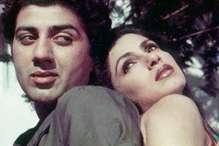 भाजपा नेता सनी देओल के साथ 'खास दोस्ती' को लेकर सुर्खियों में रही थीं ये अभिनेत्री