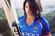 World Cup में खेलेगी राजस्थान की क्रिकेटर प्रिया, पढ़ें-कहानी
