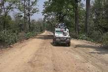 बीजापुर में ग्रामीणों के लिए मुसीबत बनी 15 गांवों की लाइफ लाइन
