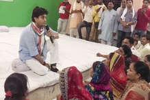 ज्योतिरादित्य सिंधिया ने बताई अपनी हार की वजह, फिर फूट-फूटकर रोने लगी महिला कार्यकर्ता