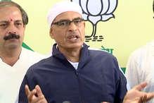 अजूबा है कमलनाथ कैबिनेट जहां मंत्री और मुख्यमंत्री लड़ते हैं
