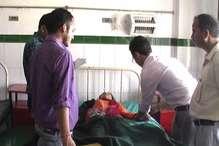 जहर खाने से मां-बेटे की मौत,बेटी अस्पताल में भर्ती
