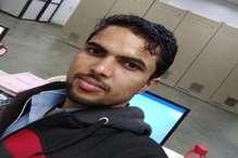एस्सार पावर प्लांट में कर्मचारी की मौत, जाली में फंसी थी लाश