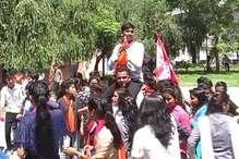 MP में फिर होंगे छात्र संघ चुनाव, फाइल आगे बढ़ी