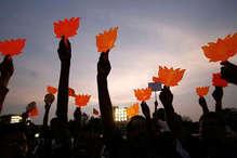 BJP के सदस्यता अभियान को क्यों फर्जी कह रही है कांग्रेस?