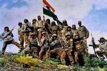 कमलनाथ सरकार ने करगिल युद्ध को कोर्स से हटाया