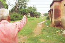 भू-माफियाओं का कारनामा, सरकारी स्कूल का भी कर डाला सौदा