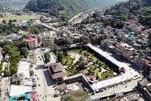 हिमाचल की सबसे बड़ी वॉटर ग्रेविटी योजना को उद्घाटन का इंतजार