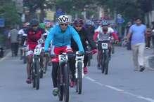 लेबनान में साइकिल चैंपियनशिप में भाग लेंगे उत्तराखंड के रजत