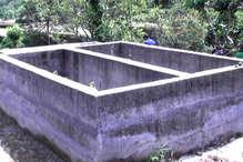 IPH पानी शुरू नहीं होने का दानकर्ता को ही बता रहा है दोषी