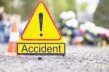 धमतरी में भीषण सड़क हादसा, 6 युवकों की मौत