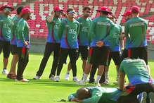 देहरादून छोड़कर क्यों लखनऊ जाना चाह रहे अफगानी क्रिकेटर
