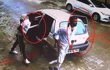 अंबाला में रिटायर्ड पुलिस कर्मी की गोली मारकर हत्या