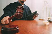 बच्ची के रेप-हत्या के दोषी ने मांगी फांसी, कोर्ट ने दे दी