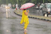 मौसम विभाग का अनुमान. इन इलाकों में हो सकती है अच्छी बारिश