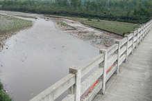 मर रही है हिमाचल की जलाल नदी, लगातार घट रहा है जलस्तर