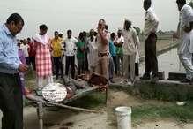 झज्जर: कुल्हाड़ी से काटकर एक शख्स की बेरहमी से हत्या