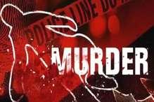 विवाद के बाद पति-पत्नी ने की बुजुर्ग की निर्मम हत्या