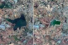 दुनिया में जलसंकट: कहीं फैल रहा रेगिस्तान, कहीं पानी की जंग