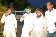 Pehlu Khan Case: मायावती के ट्वीट पर BSP विधायक असहमत