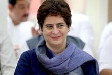यूपी में 'कांग्रेस' के लिए जमीन तलाश रही हैं प्रियंका?