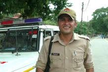UP पुलिस के सिपाही ने पास की UPSC परीक्षा, बना कमान्डेंट