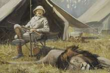 क्यों एक शिकारी के नाम पर रखा गया नेशनल पार्क का नाम?