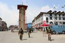 श्रीनगर के लाल चौक पर 15 अगस्त को क्या होगा?