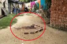 हरियाणा: मेयर के घर के पास युवक को चाकू घोंपकर मार डाला