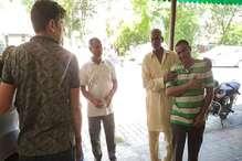 करनाल : बदमाशों ने घर में घुसकर युवक को गोली मारी, मौत