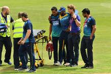 वर्ल्ड कप से पहले श्रीलंका को बड़ा झटका, खोए 2 खिलाड़ी और हार गए मैच