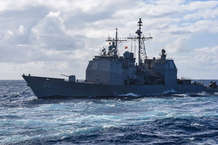 US नौसैनिकों ने बना रखी थी महिला क्रू मेंबर की 'रेप लिस्ट', खूबसूरती और फिगर से करते थे रेटिंग