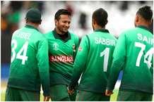 बांग्लादेश की दबंग जीत, टूट गए वर्ल्ड कप के ये बड़े रिकॉर्ड