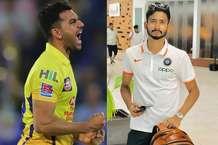 अगले वर्ल्ड कप में टीम इंडिया में दिखेंगे ये 7 युवा खिलाड़ी!