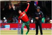 श्रीलंका दौरे के लिए बांग्लादेश टीम का ऐलान, शाकिब को आराम