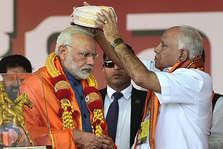 Karnataka election 2018: जैसे गुजरात है बीजेपी का गढ़ वैसे ही कर्नाटक है कांग्रेस का किला, क्या यहां खिलेगा कमल?