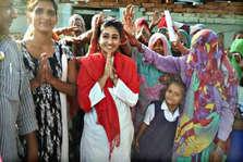 इस राजकुमारी के लिए मुसीबत बना चुनाव, दांव पर पिता की इज्ज़त, लेकिन दिया BJP का साथ