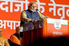 संविधान सर्वोच्च, विरोधियों को भी साथ लेकर चलेंगे: PM मोदी