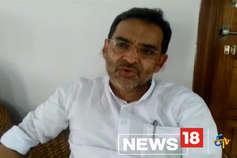कुशवाहा ने एक महीने की सैलरी मुख्यमंत्री राहत कोष में दी