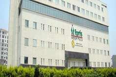 डेंगू से बच्ची की मौत, फोर्टिस अस्पताल ने बनाया 16 लाख रुपए का बिल