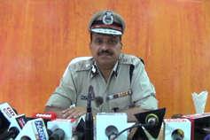 हनीप्रीत मामले में राजस्थान पुलिस की भूमिका संदिग्ध: डीजीपी बीएस संधू