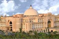 बीजेपी विधायकों को अब अपशकुनी लग रही है राजस्थान विधानसभा