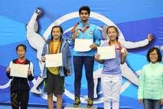करनाल की बेटी तनिष्का का कमाल, एशियन कैडेट सर्किट टूर्नामेंट में जीता गोल्ड