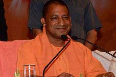 योगी का तंज- 'राहुल मंदिर में ऐसे बैठे थे मानो नमाज पढ़ रहे हो'