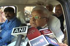 बीजेपी के खिलाफ हो रही है गुजरात में वोटिंग : लालू प्रसाद